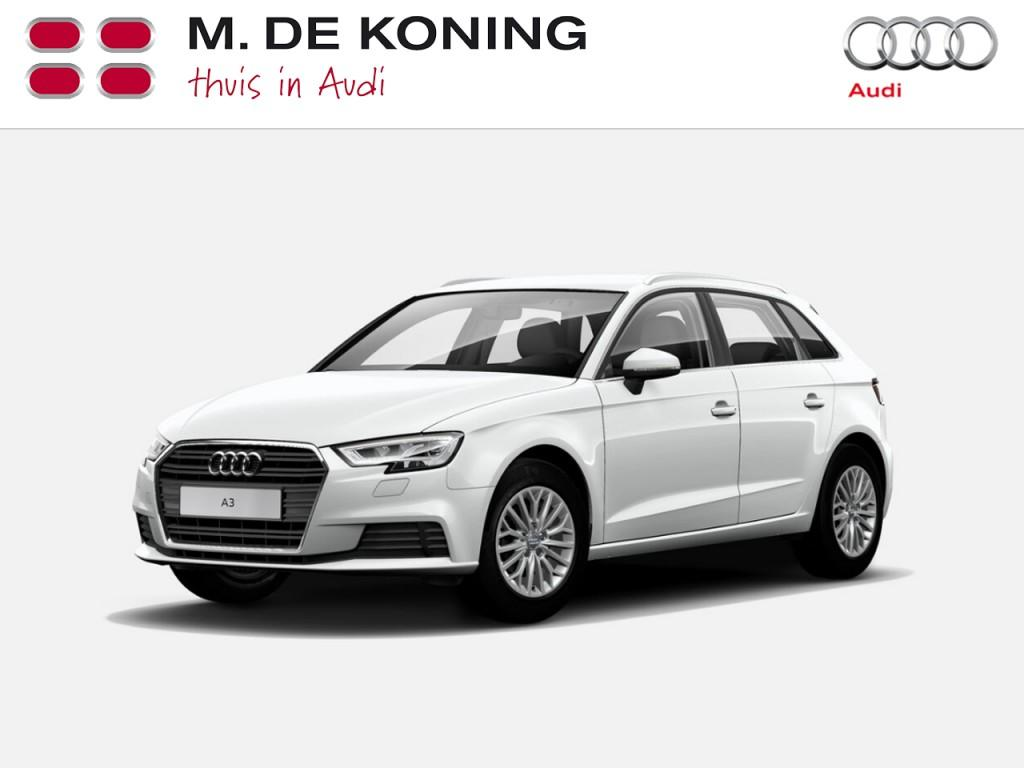 Audi A3 Sportback 1.0tfsi lease edition (307579)