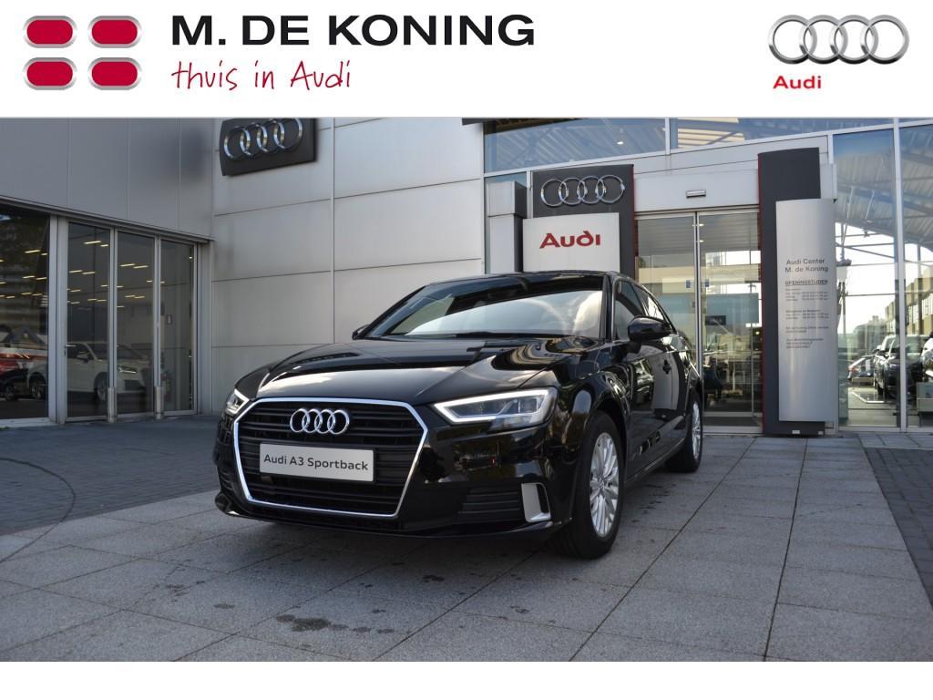 Audi A3 Sportback 1.0tfsi lease edition (305402)