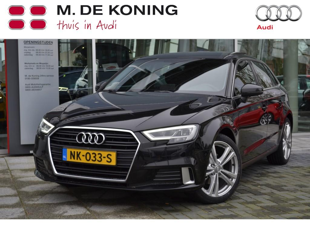 Audi A3 Sportback 1.6tdi lease edition s-tronic