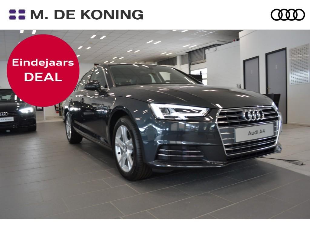 Audi A4 Limousine 2.0tdi lease edition s-tronic