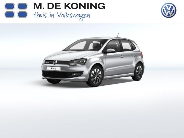 Volkswagen Polo 1.0 tsi 95 pk gp edition + executive pakket
