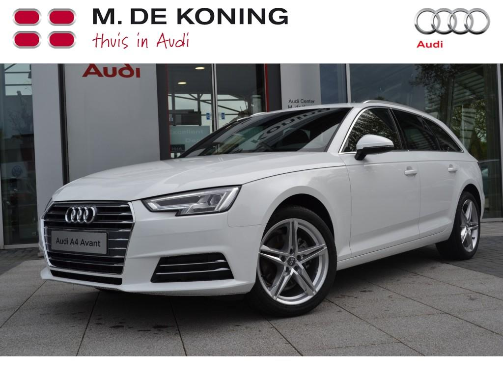 Audi A4 Avant 1.4tfsi lease edition s-tronic