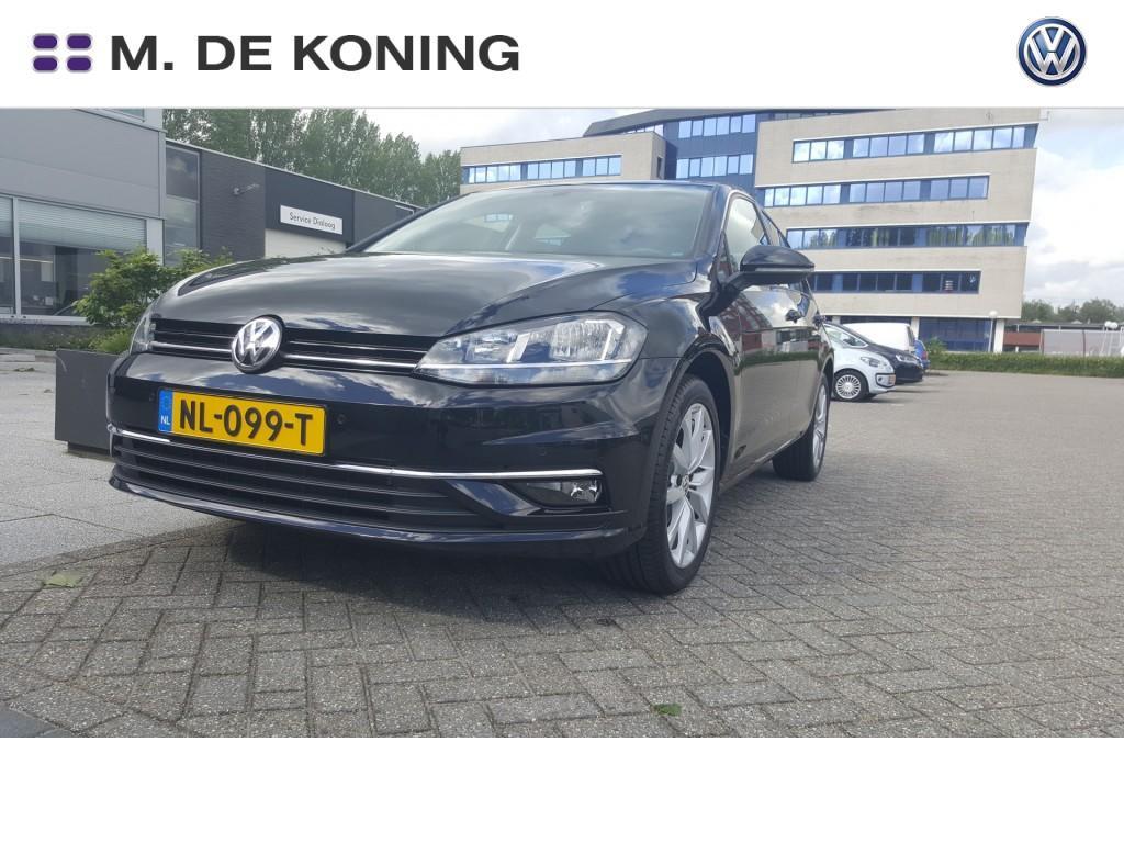 Volkswagen Golf Comfortline 1.0tsi/110pk · adaptive cruise control · led achterlichten · parkeersensoren
