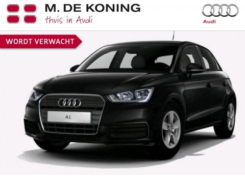 Audi A1 Sportback 1.0tfsi pro line