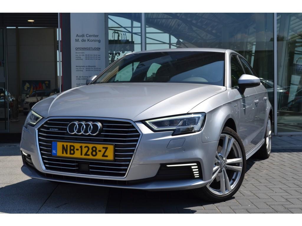 Audi A3 Sportback 1.4 e-tron lease edition