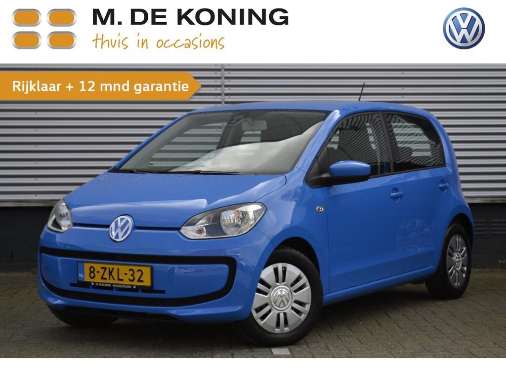 Volkswagen Up! 1.0 move up executive! navi, airco