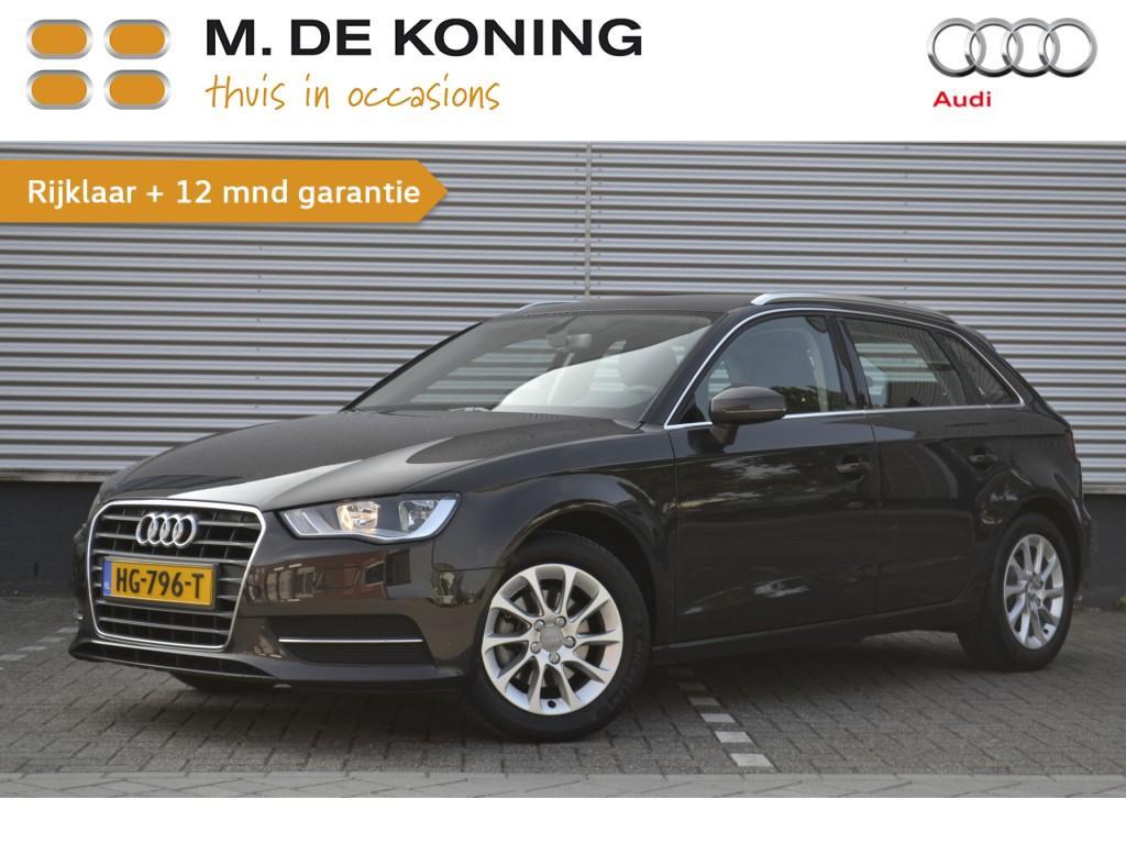 Audi A3 Sportback 1.4 tfsi 150pk attraction pro line