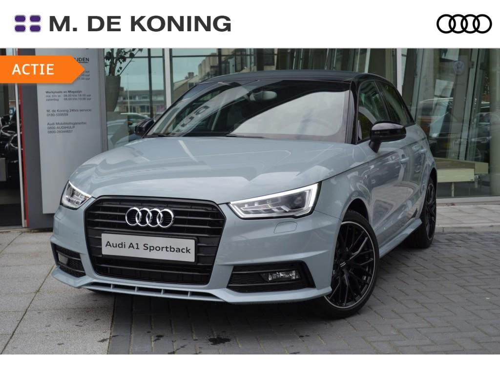 Audi A1 Sportback 1.0tfsi adrenalin s-tronic