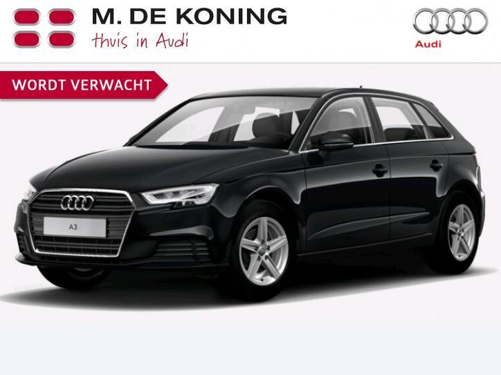 Audi A3 Sportback 1.0tfsi lease edition