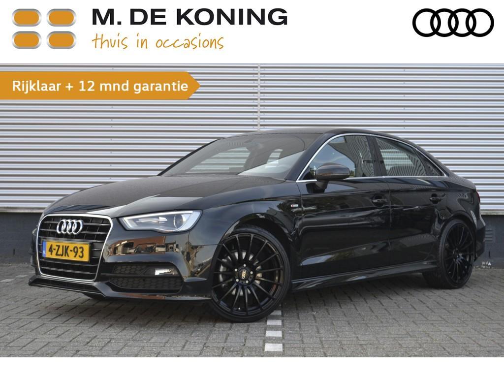 Audi A3 Limousine 1.4 tfsi cod ambition pro line s