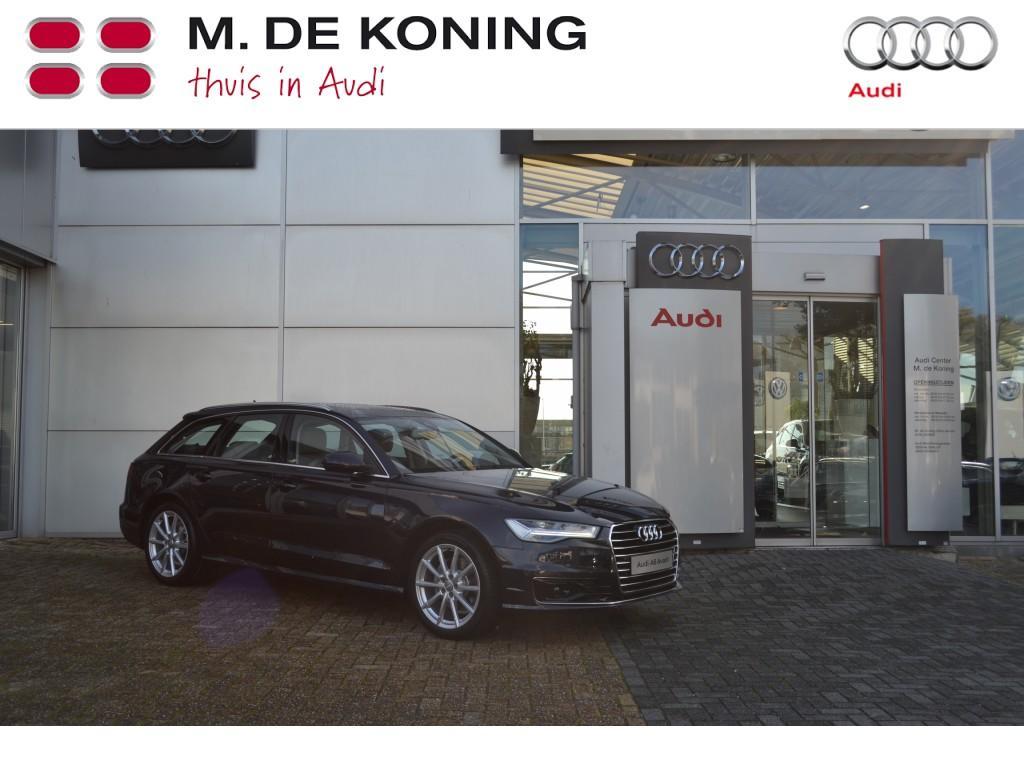 Audi A6 2.0tdi ultra premium edition