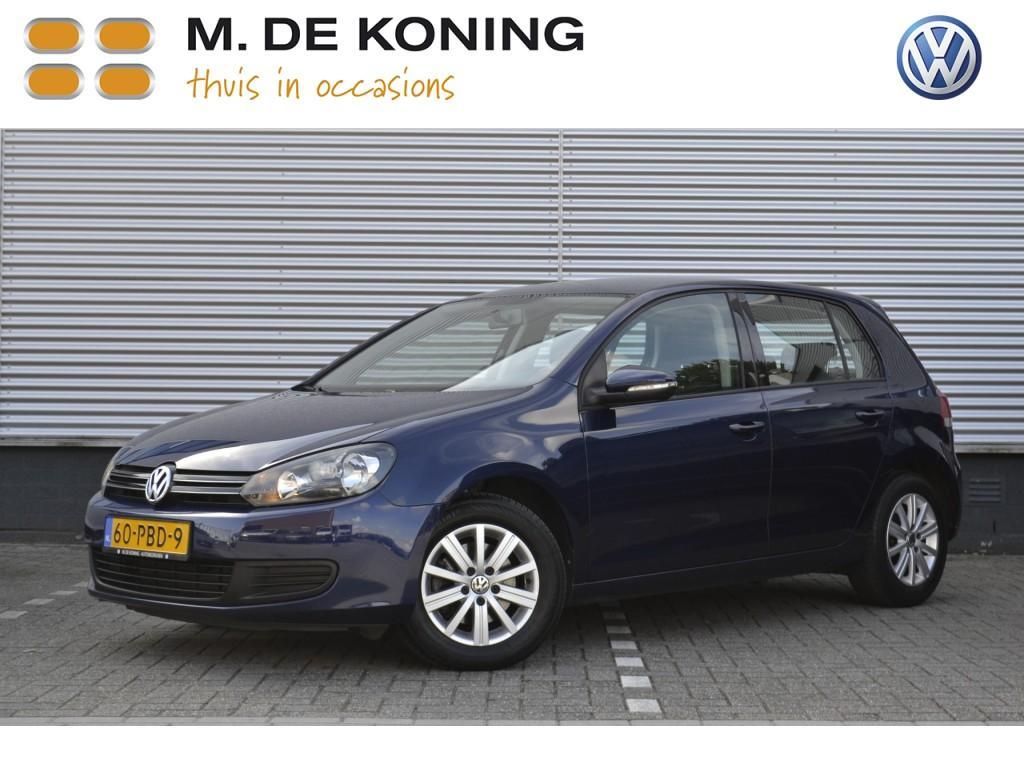 Volkswagen Golf 1.4 tsi 122pk comfortline