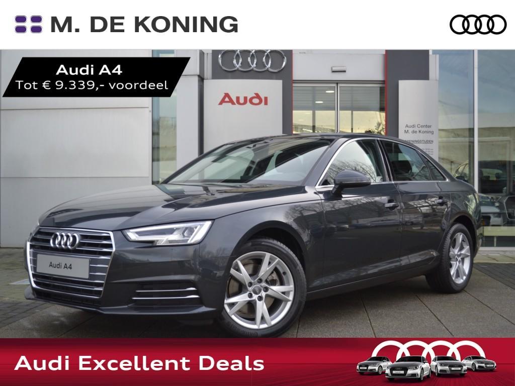 Audi Nieuw op voorraad luxe Audi\'s bij Audi center M. de Koning