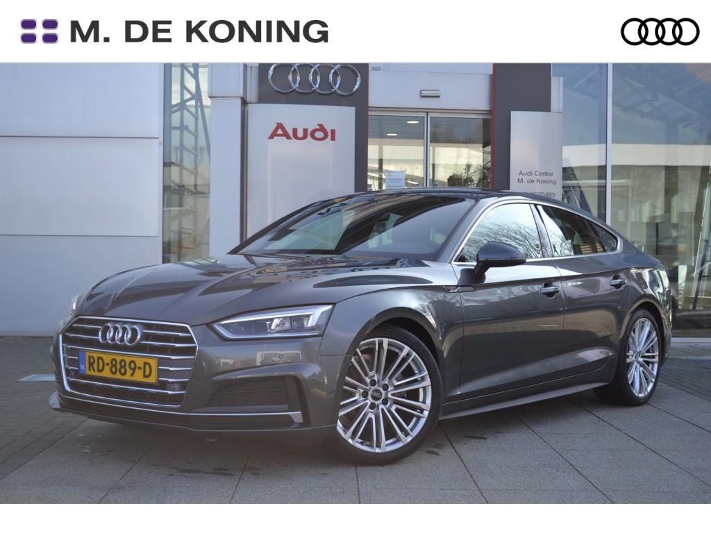 Audi A5 Sportback 1.4tfsi s-line edition s-tronic
