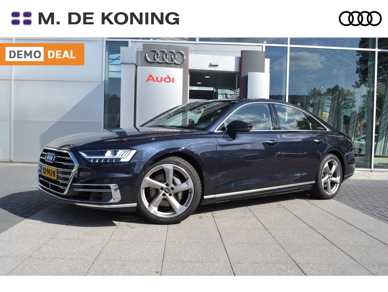 Audi A8 50tdi quattro pro line plus