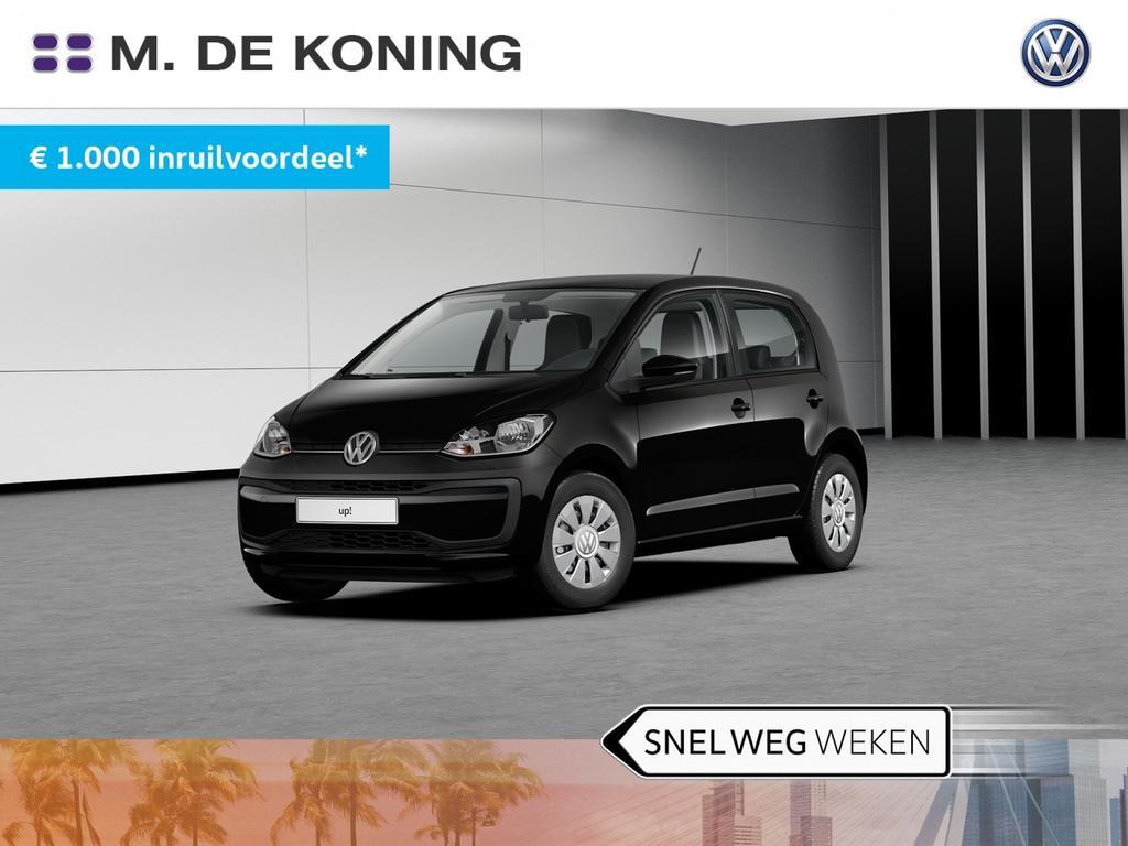 Occasions Volkswagen Bedrijfswagens Bij M De Koning