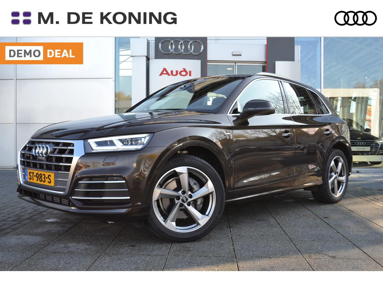 Audi Q5 2.0tfsi quattro sport pro line s