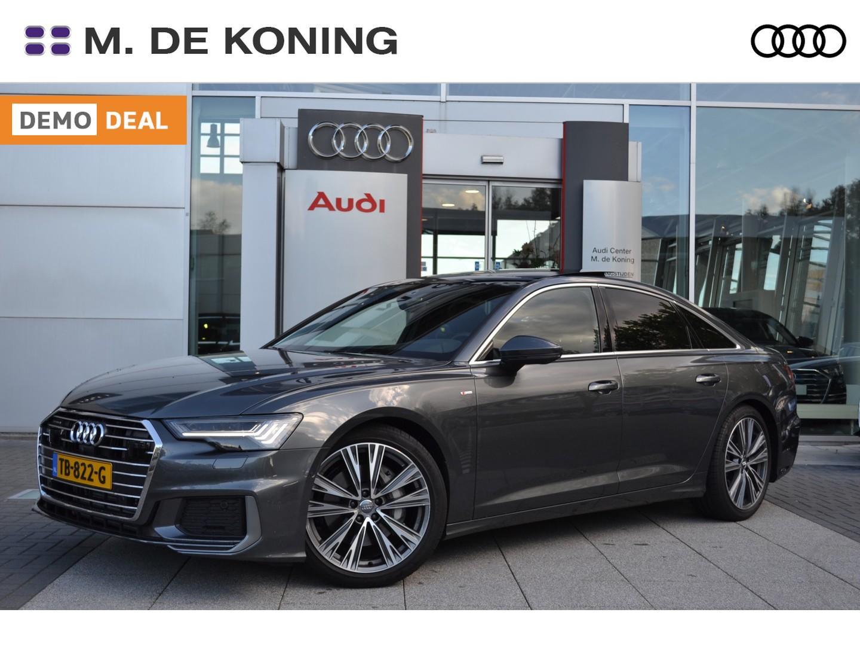 Audi A6 50tdi quattro sport pro line s