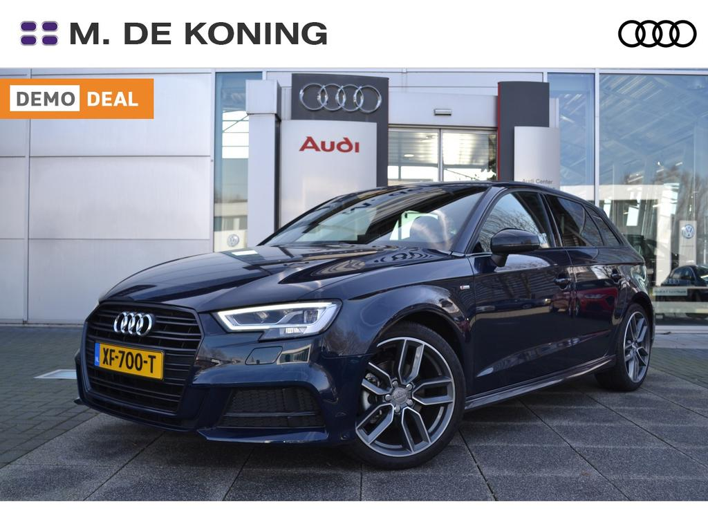 Audi A3 Sportback 35tfsi cod s line edition