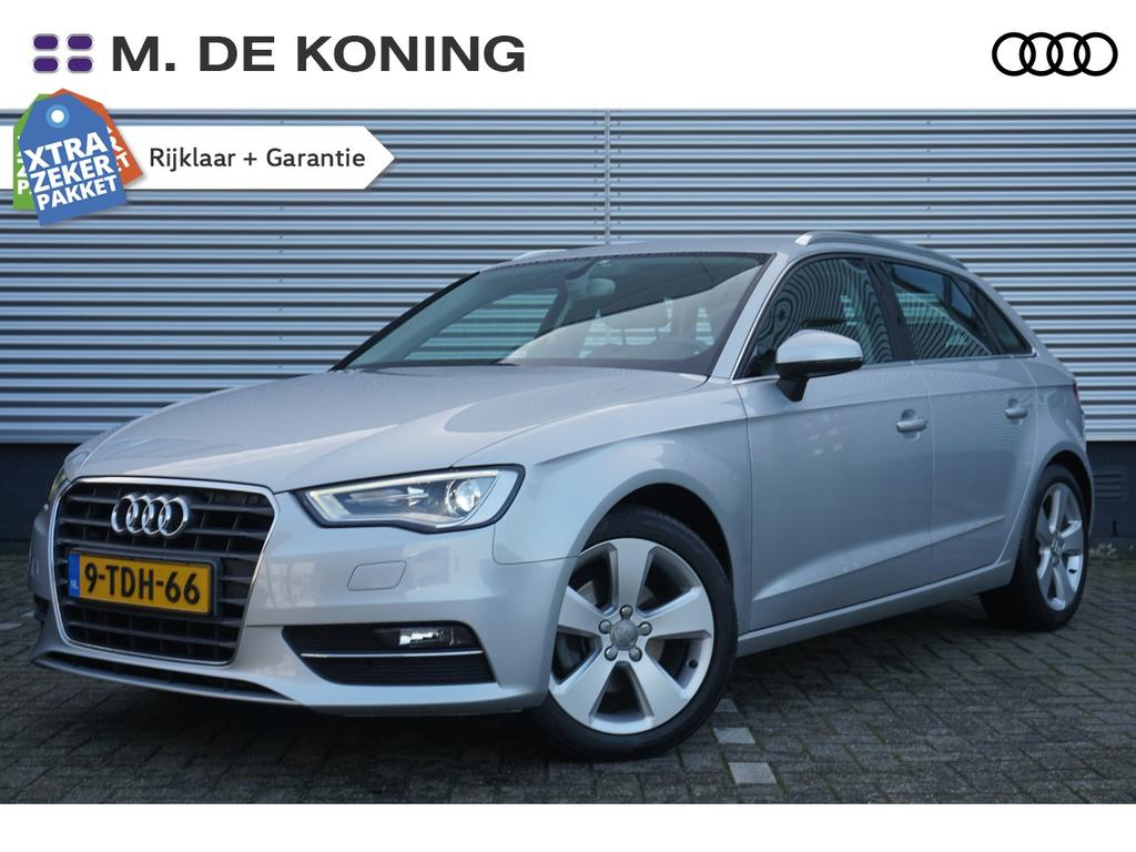 Audi A3 Sportback 1.4tfsi/141pk cod ambition pro line plus · xenon · drive select · cruise control