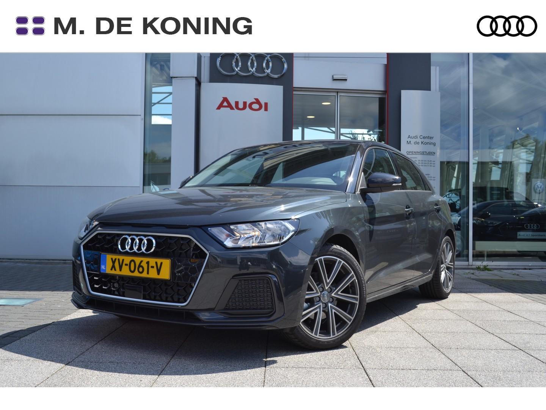 Audi A1 Sportback 30tfsi epic