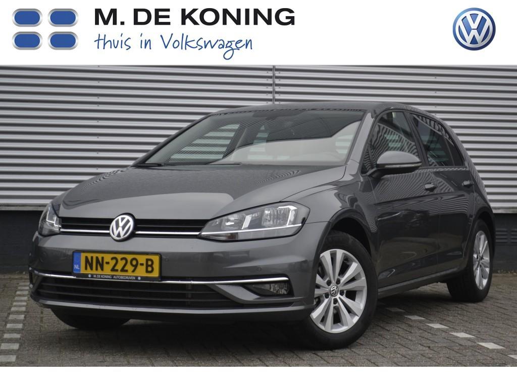 Volkswagen Golf 1.0 tsi 110pk comfortline exe nw model