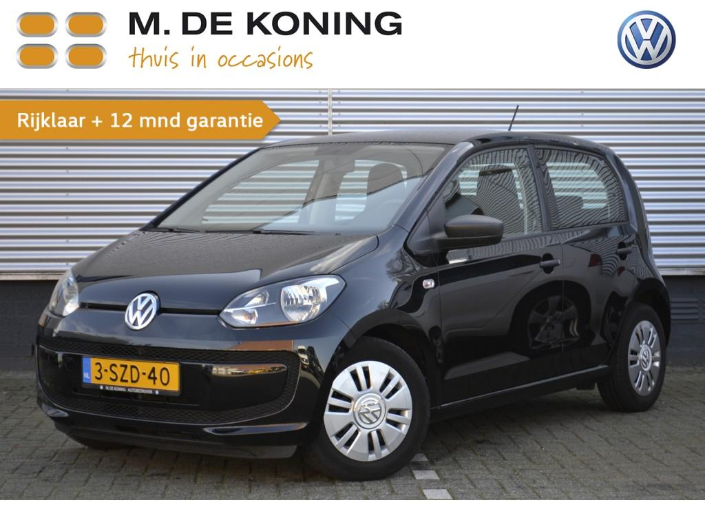 Volkswagen Up! 1.0 bluemotion airco 5d
