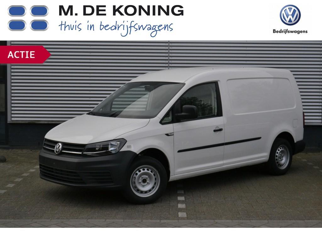 Volkswagen Caddy maxi 1.6tdi 102pk dsg eu5 trendline 186304