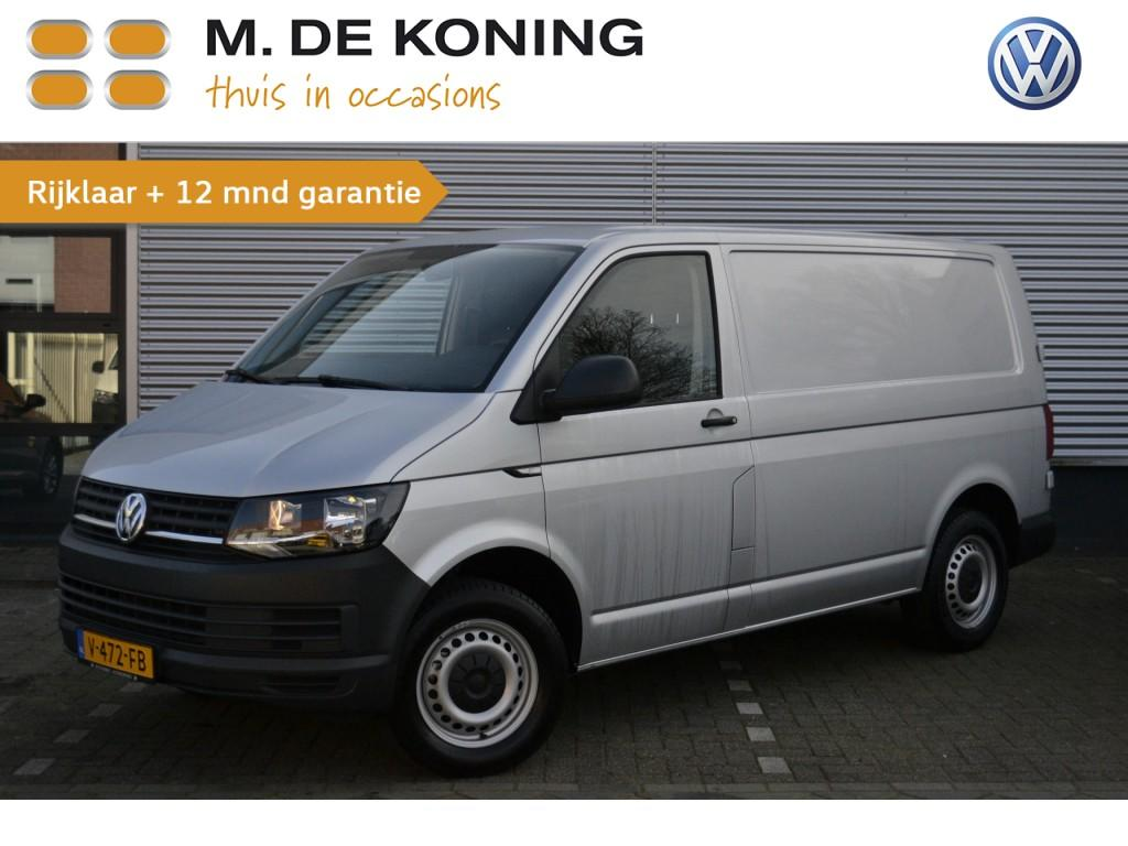 Volkswagen Transporter 2.0tdi 102pk eu5 l1