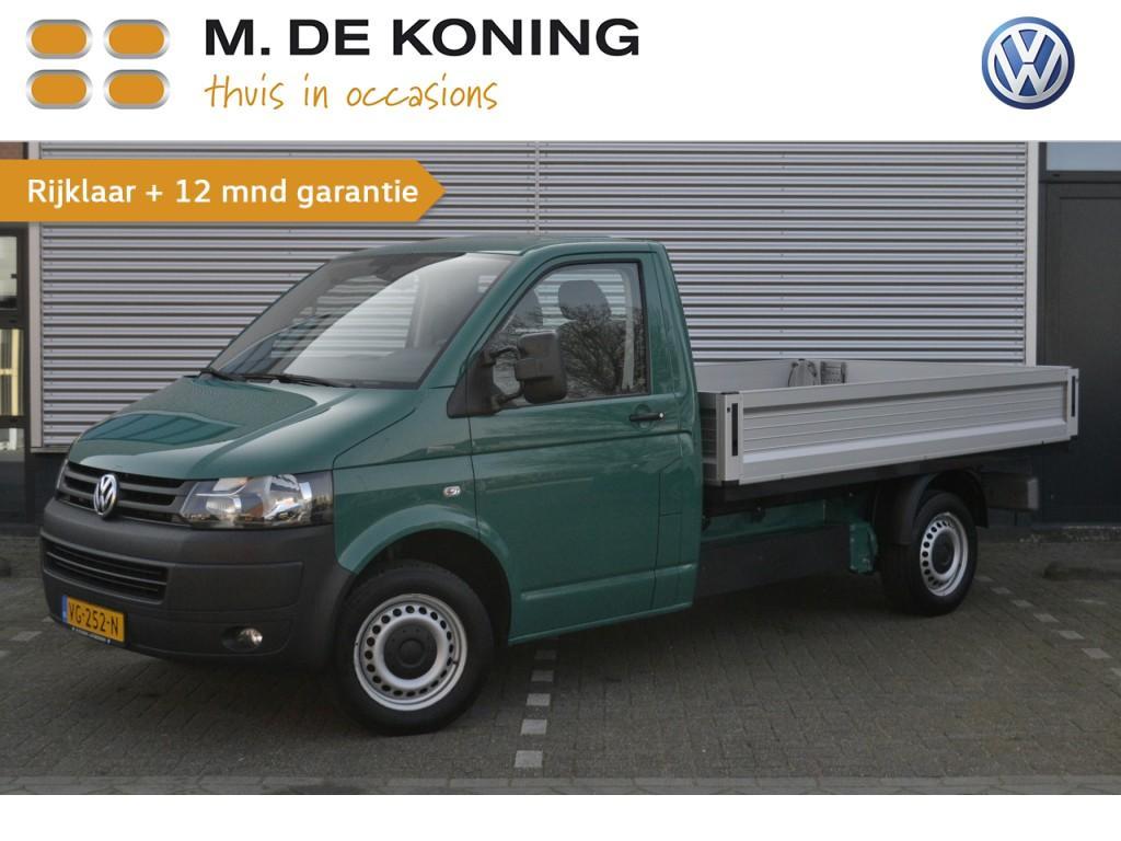 Volkswagen Transporter Pick-up 2.0tdi 102pk l2