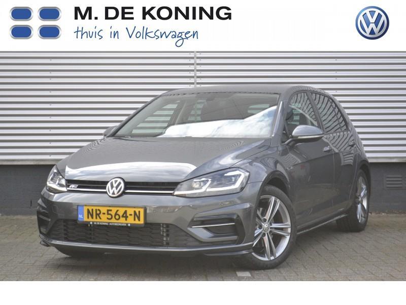 Volkswagen Golf 1.4 tsi highline r-line dsg nw model