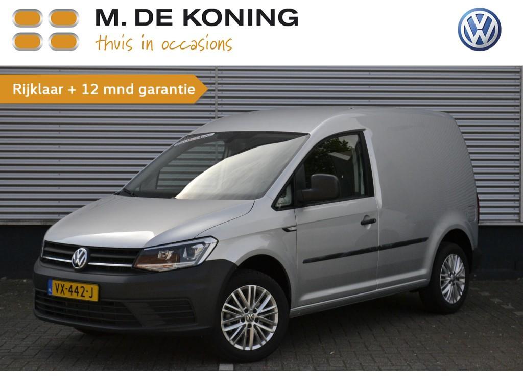 Volkswagen Caddy 1.6tdi 102pk eu5 comfortline