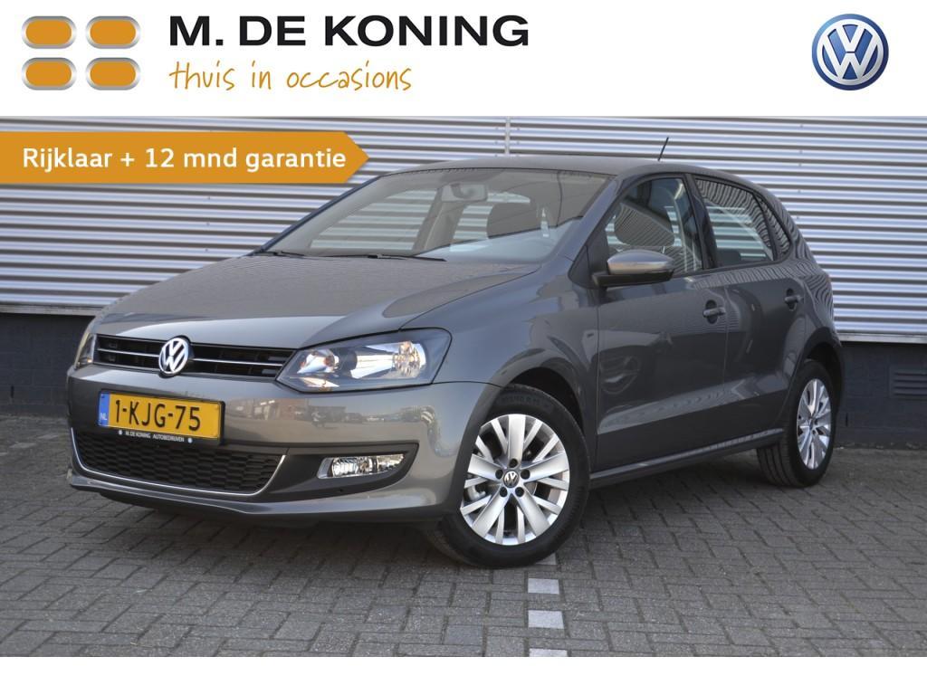 Volkswagen Polo 1.2 tsi edition+
