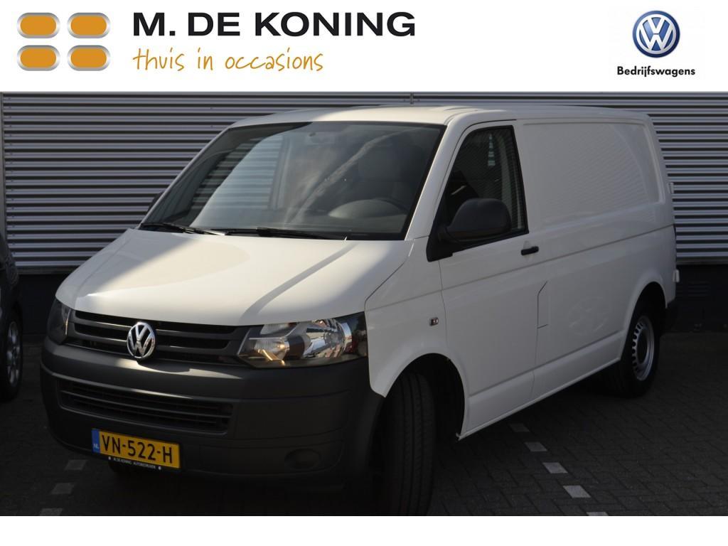 Volkswagen Transporter 2.0 tdi l1h1 bm t800 baseline plus