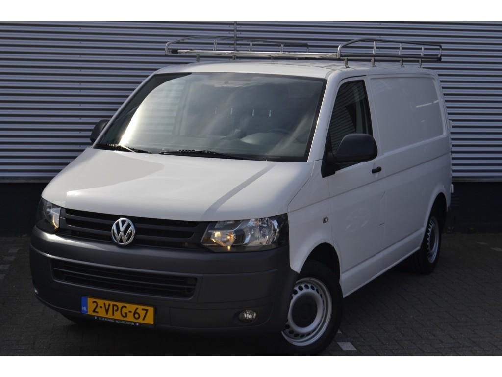 Volkswagen Transporter 2.0 tdi l1h1 t800