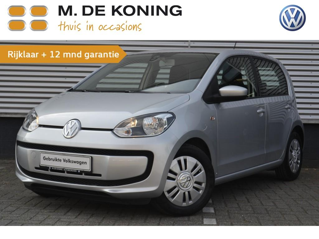 Volkswagen Up! 1.0 move exe 5d navi