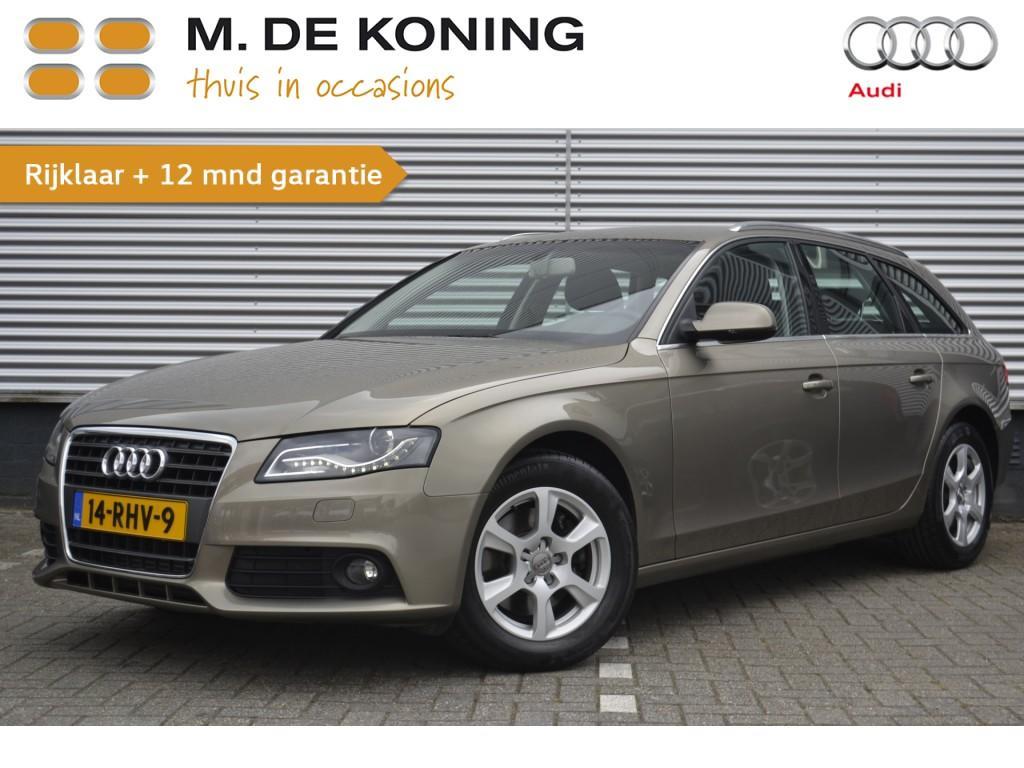 Audi A4 Avant 2.0 tfsi pro line business 180pk