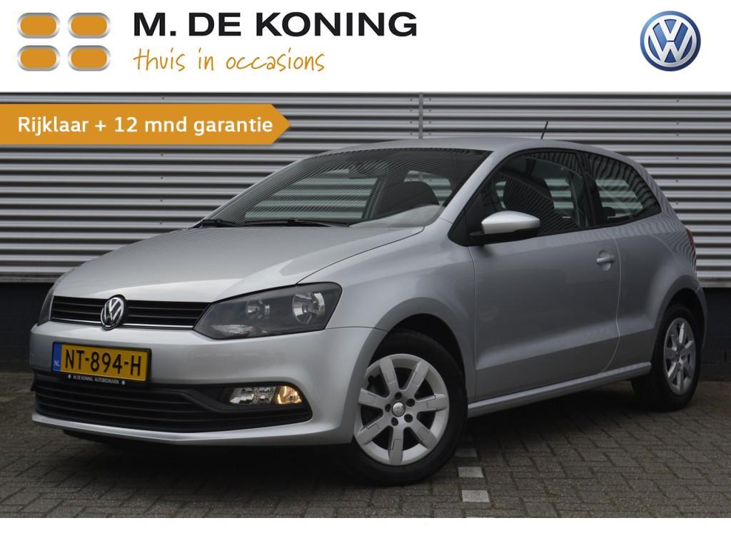 Volkswagen Polo 1.2 tsi 90pk