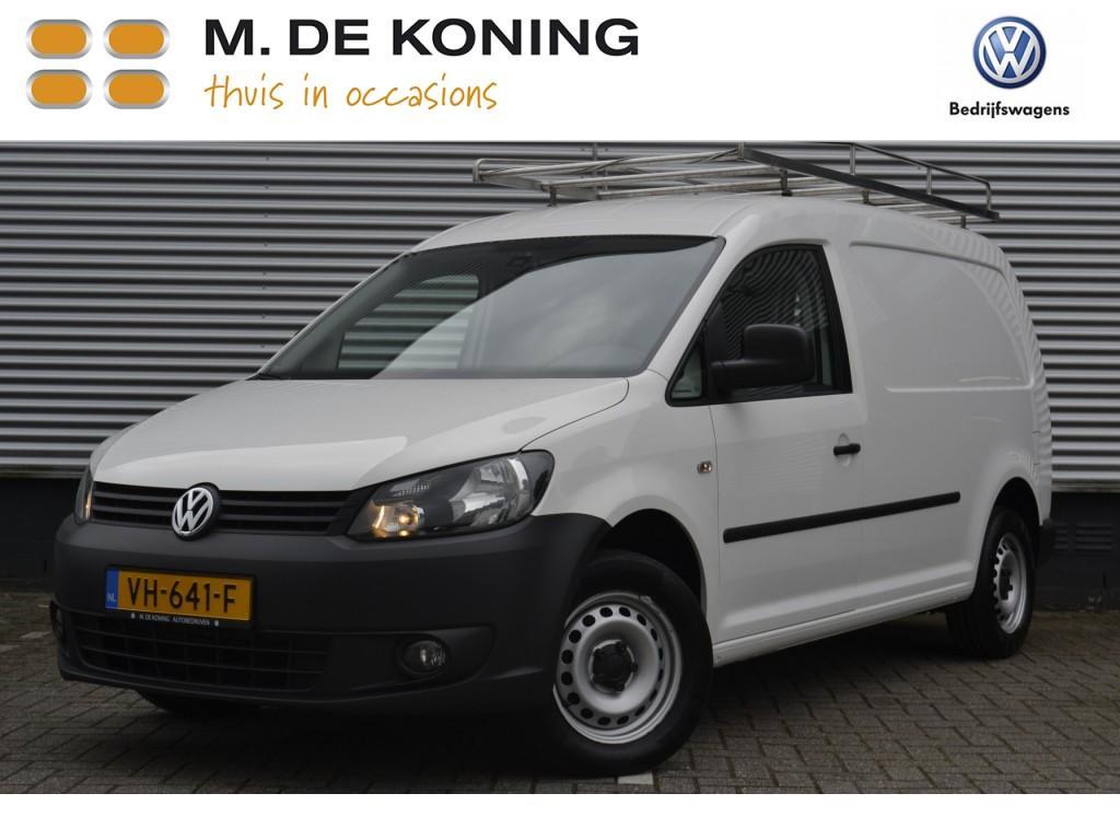 Volkswagen Caddy maxi 1.6tdi 102pk