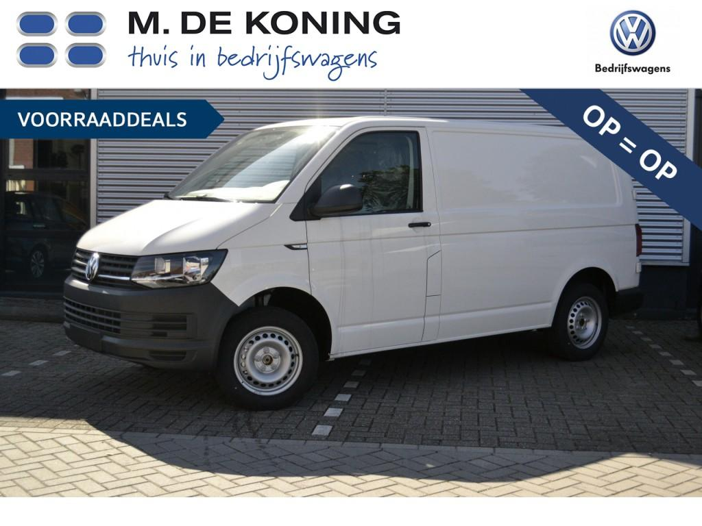 Volkswagen Transporter 2.0tdi 84pk economy l1 322556