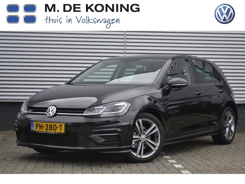 Volkswagen Golf 1.4 tsi highline r-line dsg led