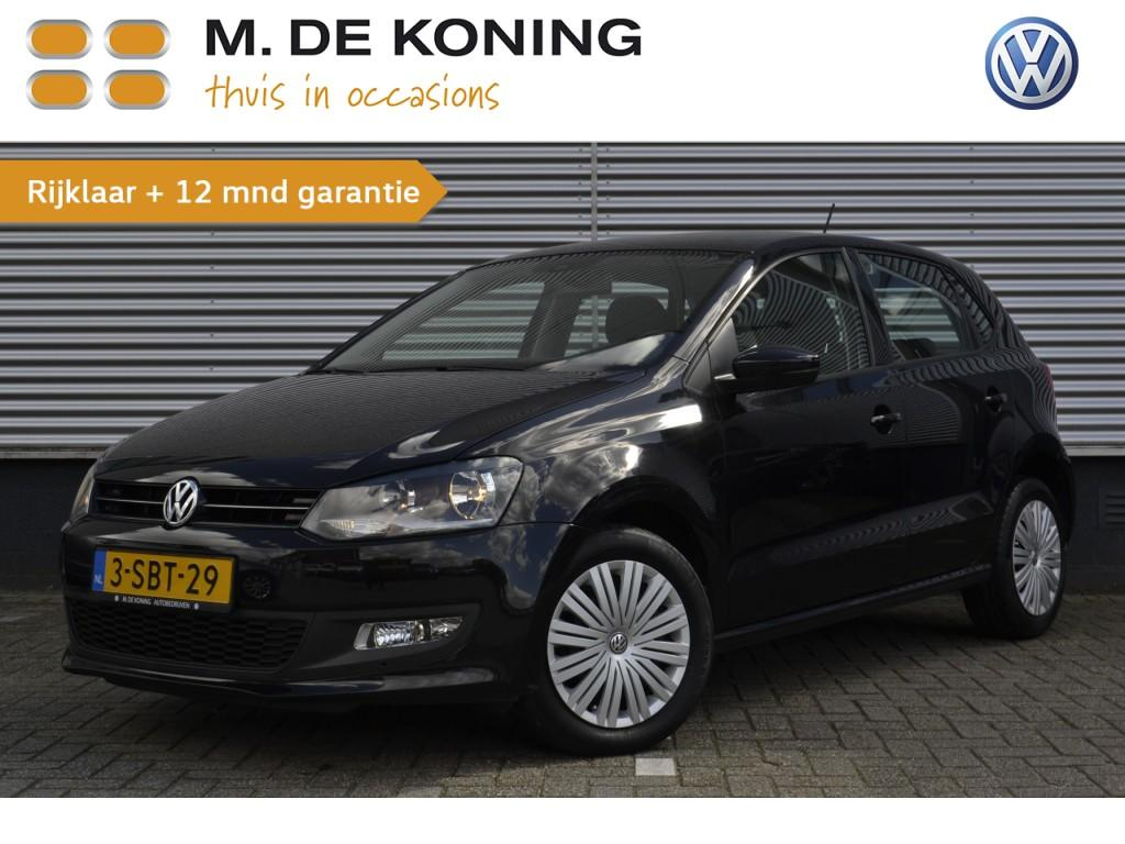 Volkswagen Polo 1.2 tsi edition+ pdc