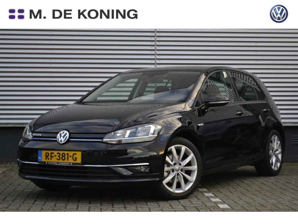 Volkswagen Golf 1.5 tsi comfortline business led