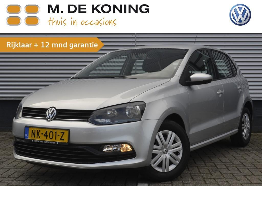 Volkswagen Polo 1.0 trendline 5d airco