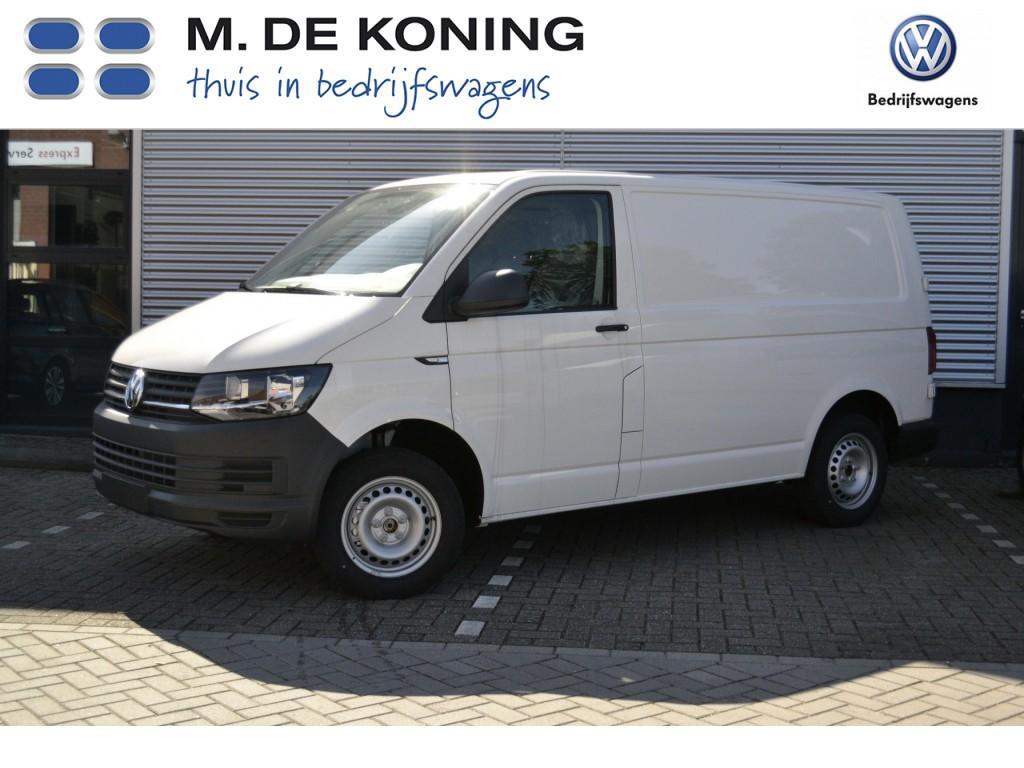 Volkswagen Transporter 2.0tdi 84pk economy business l1 322575