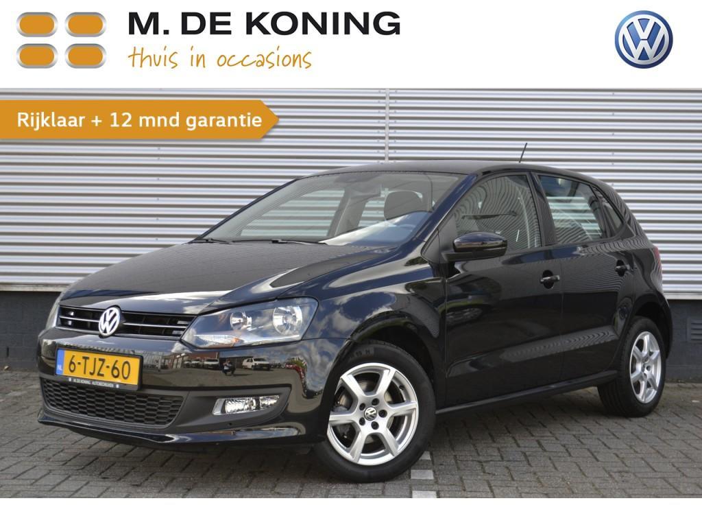 Volkswagen Polo 1.2 tsi dsg comfort executive cruise control, airco
