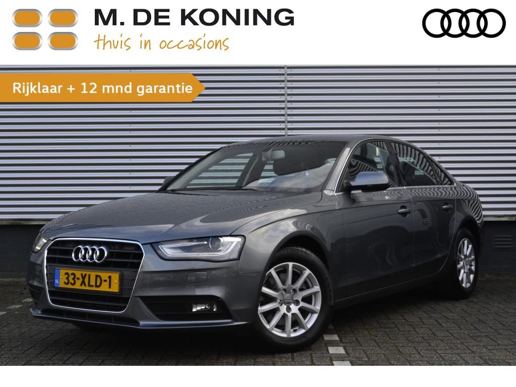 Audi A4 1.8 tfsi pro line navigatie, xenon, cruise control, pdc