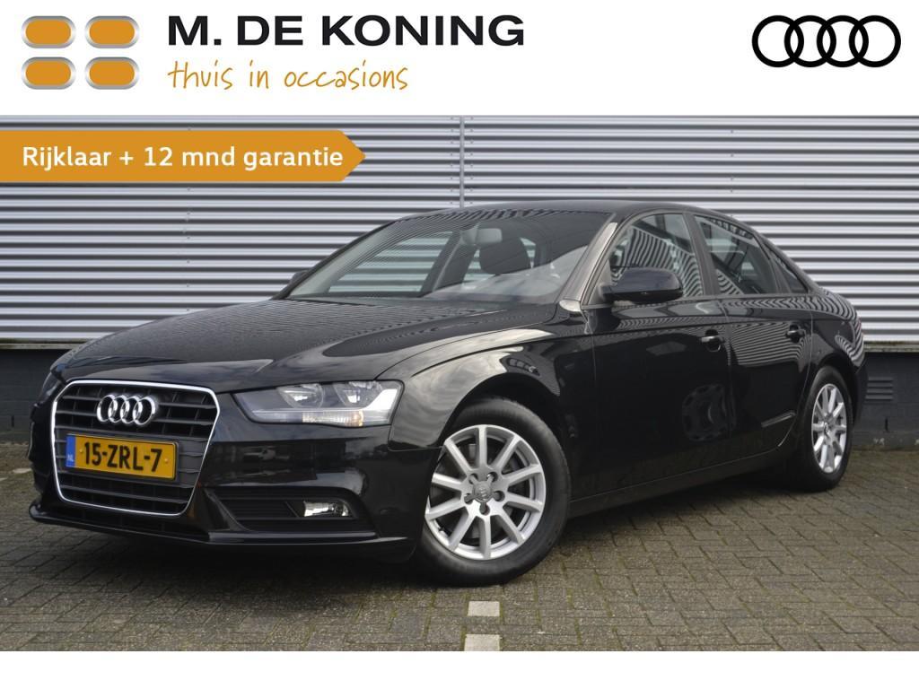"Audi A4 2.0 tdie pro line business navigatie, cruise control, pdc, 16""lm"