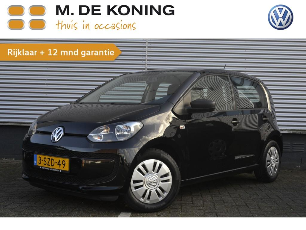 Volkswagen Up! 1.0 take up! airco