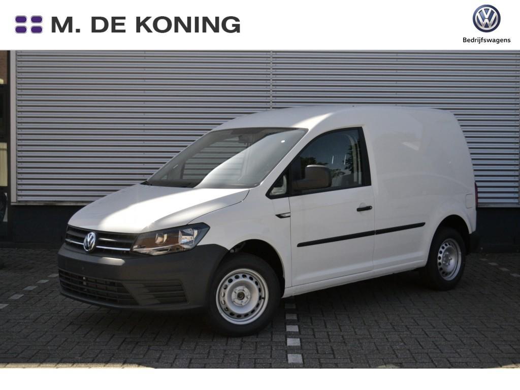 Volkswagen Caddy 2.0tdi 75pk economy edition 484371